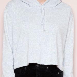 brandy hoodie